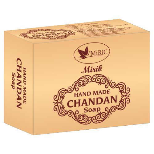 Miric Biotech Chandan Soap