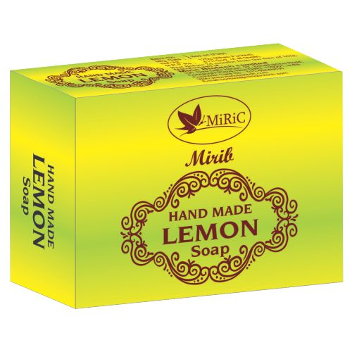 Miric Biotech Lemon Soap